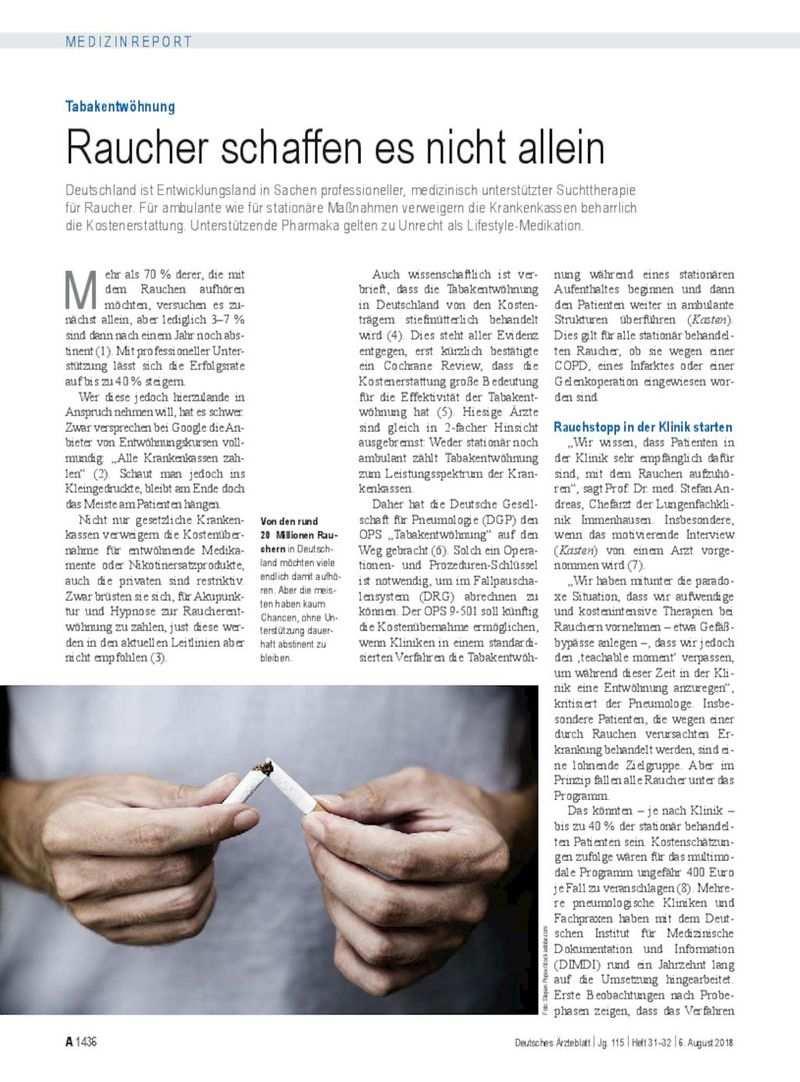 Tabakentwohnung Raucher Schaffen Es Nicht Allein