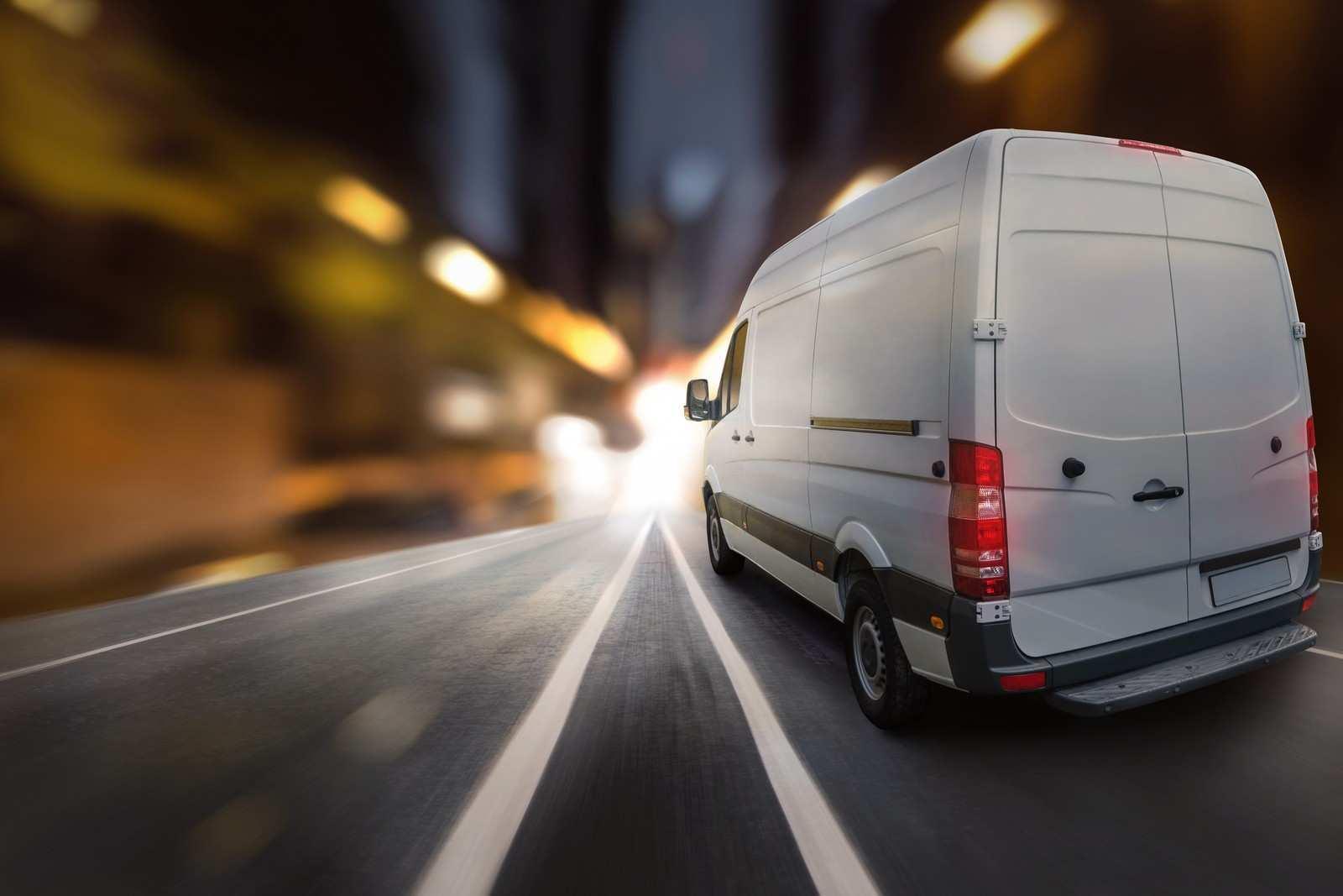 Leichte Nutzfahrzeuge Werden Bald Wieder Als Lkw Besteuert