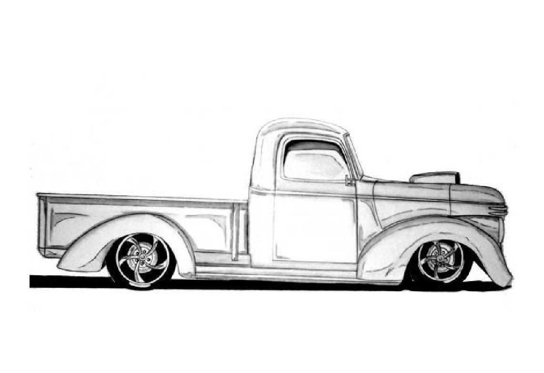 Pin Von C L Auf Malen Zeichnungen Von Autos Auto Illustration Zeichnungen