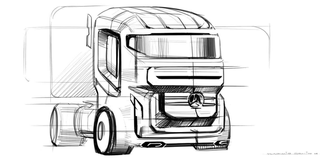Carphotoguru Com Archive Of High Resolution Photos Of Vehicles Car Sketches Auto Design Photos Images From Aut Truck Design Concept Cars Automotive Design