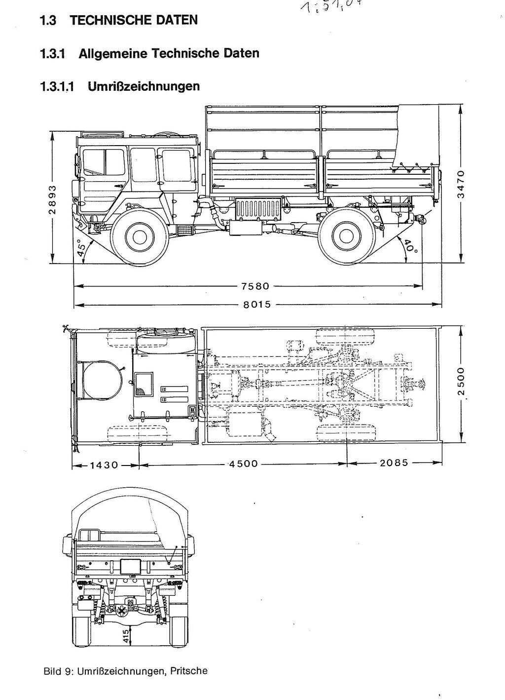 Kat 1 Masse Expeditionsfahrzeug Fahrzeuge Lkw