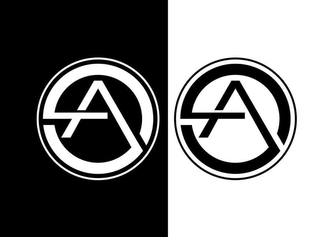 Aep Project Design Logo A Font Font Logo Dengan Huruf A Design For Jessyf M Jessay8 Design By Pensiltumpul Design Logo Baju Kaos Kaos