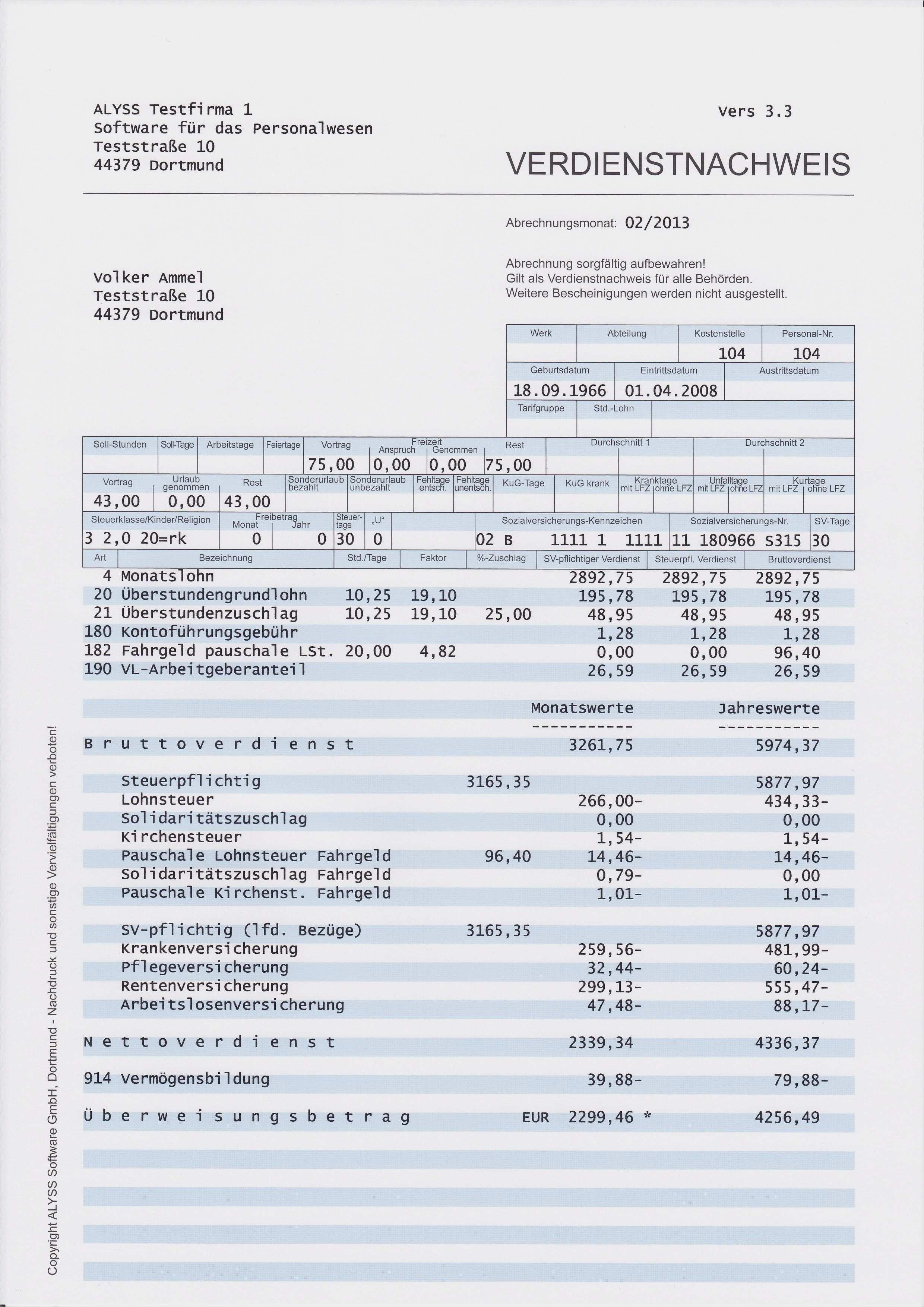 32 Angenehm Gehaltsbescheinigung Vorlage Abbildung Excel Vorlage Vorlagen Gehaltsabrechnung