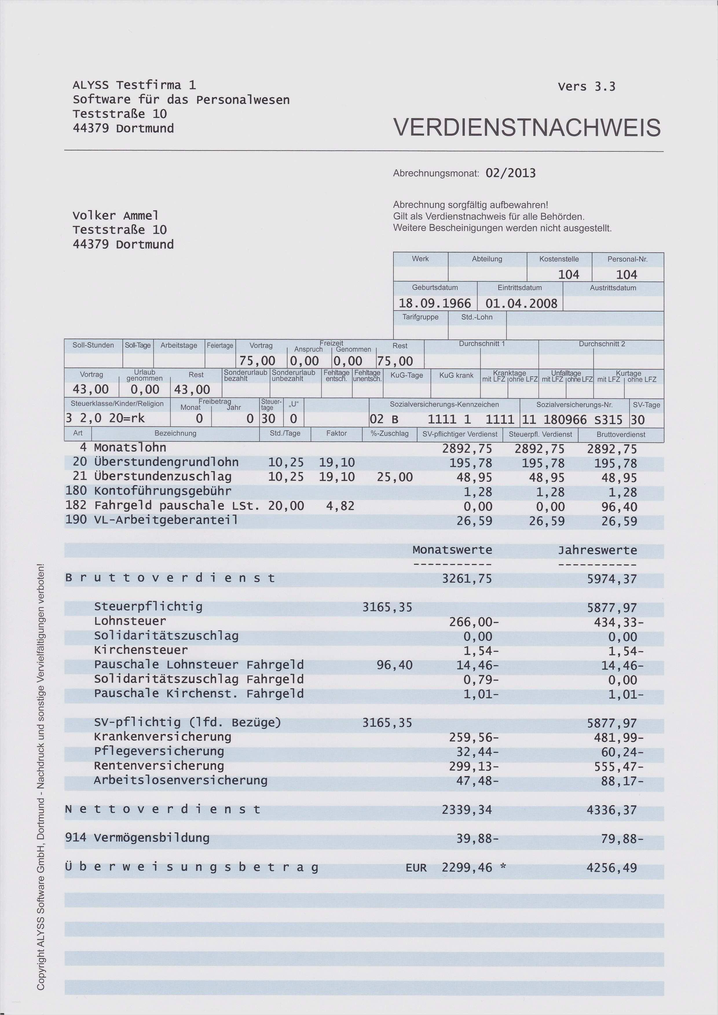 40 Elegant Gehaltsabrechnung Vorlage Excel 2018 Vorrate Excel Vorlage Vorlagen Gehaltsabrechnung