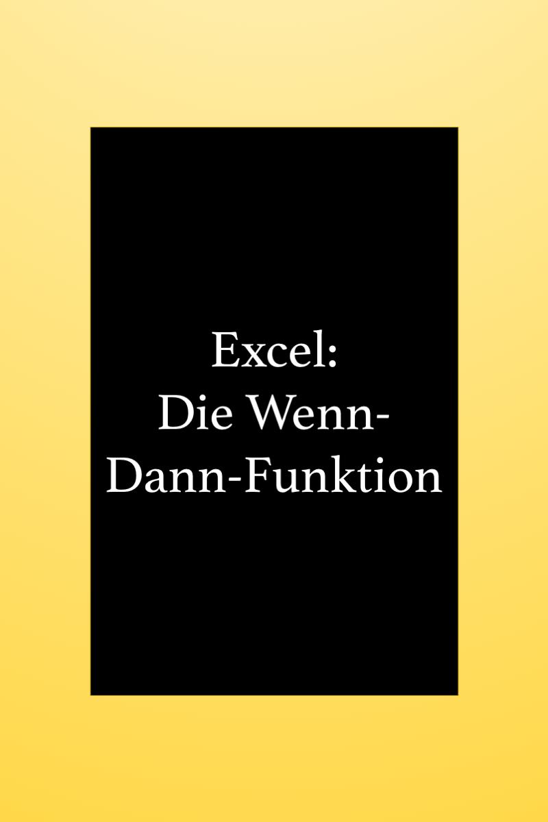 Pin Von Thomas Hegedorn Auf Microsoft Excel In 2020 Buroorganisation Tipps Tipps Und Tricks Tricks