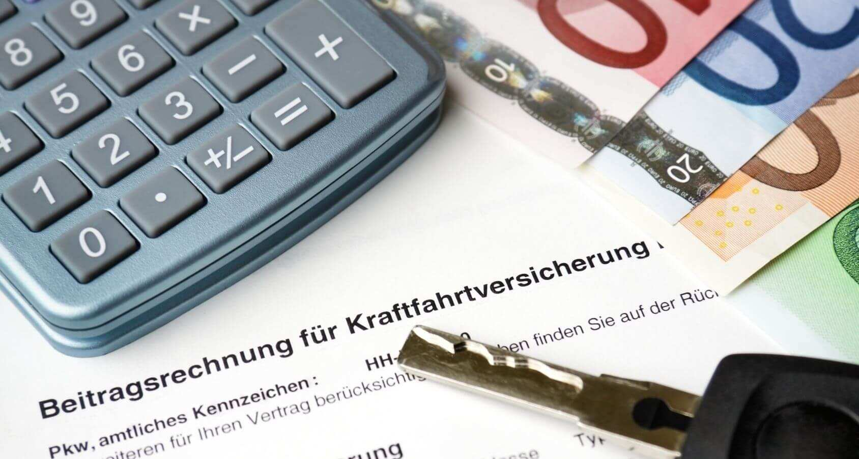 Lvm Kfz Versicherung Kundigen Geht Nur Per Post Oder Fax