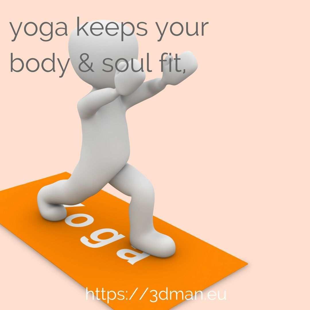 Wofur Ist Yoga Gut Prasentation Power Point Microsoft Office 365