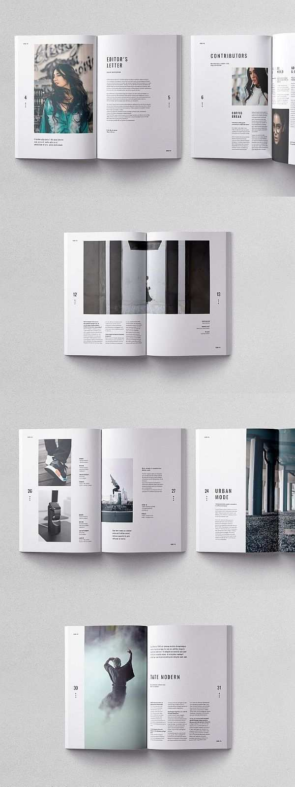 Kult Magazin Vorlage Kultmagazinvorlage Kultmagazinvorlage Portfolio Magazinelayouts In 2020 Buch Design Buch Layouts Buch Und Zeitschriftendesign