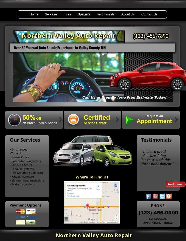 Xara Web Designer 365 Premium Templates Auto Repair Shop Tires Engine Trucks Cars Fix Automobile Machine Pickup Ride Mot Auto Repair Auto Repair Shop Car Fix
