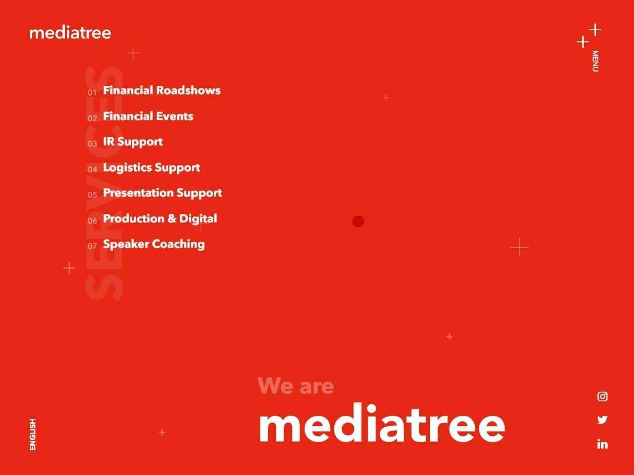Mediatree Visualmodo Awards In 2020 Web Design Web Development Design Design Development