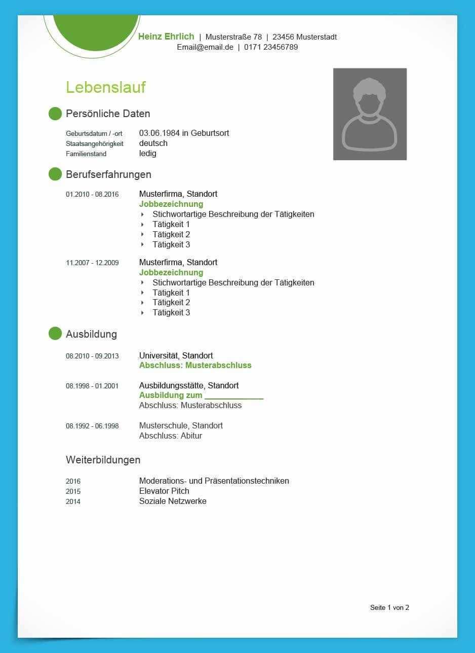 Tabellarischer Lebenslauf 1 Lebenslauf Docvorlage Lebenslaufjpg Lebenslauf Vorlage Als Word Dokument Lebenslauf Vorlagen Lebenslauf Kostenloser Lebenslauf