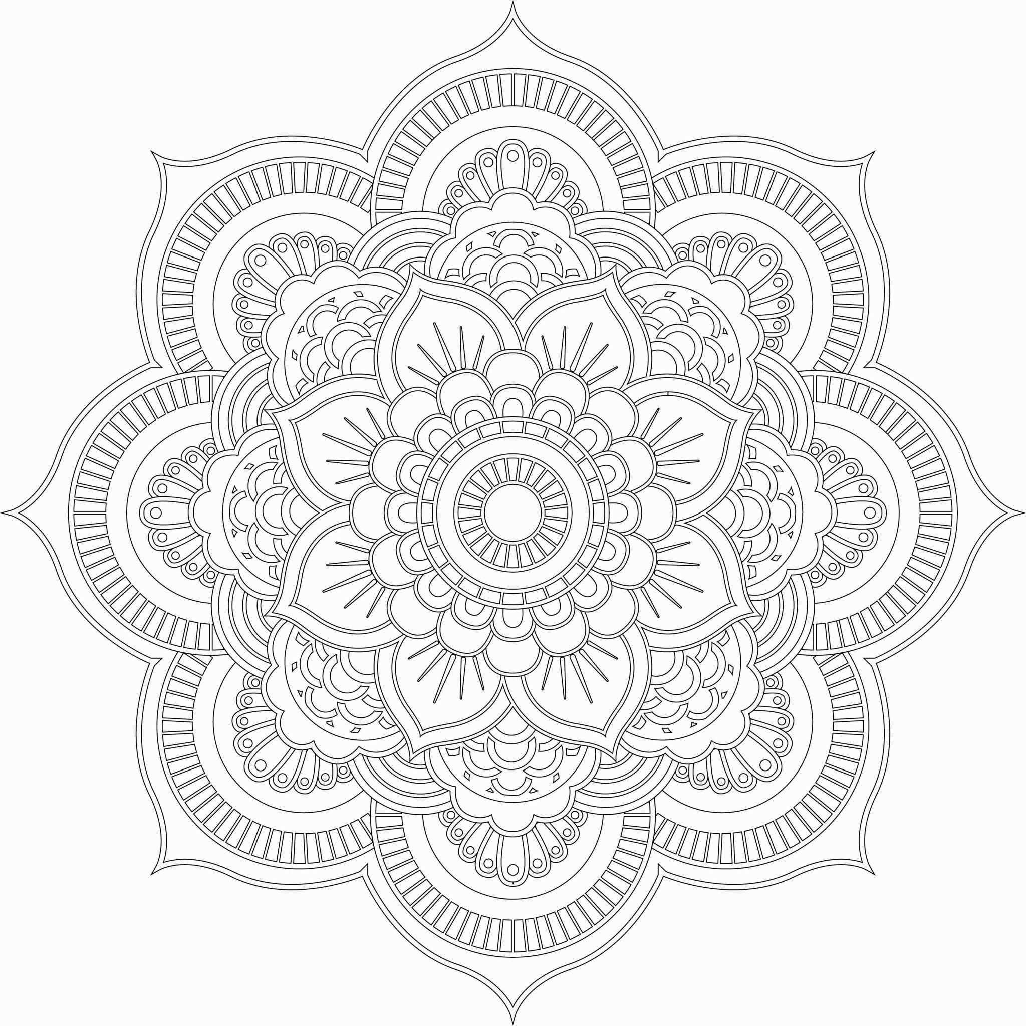 57 Jpg File Shared From Box Kostenlose Erwachsenen Malvorlagen Mandala Ausmalen Mandala Vorlagen