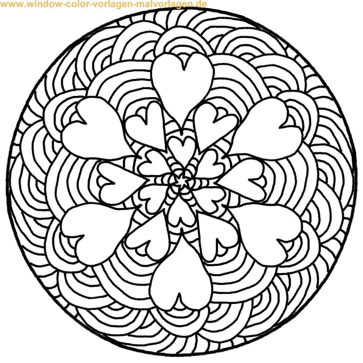 Mandala Zum Ausdrucken Ausmalbilder Fur Kinder Mandala Zum Ausdrucken Ausmalbilder Mandalas Zum Ausmalen