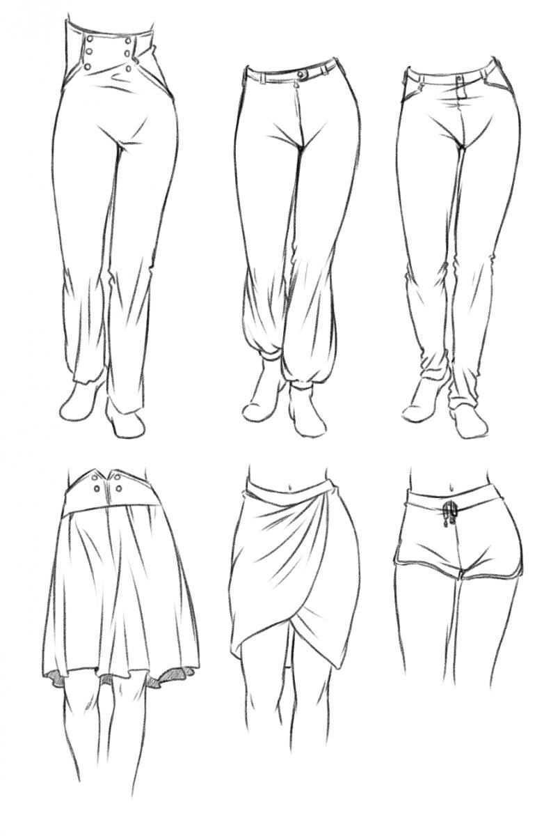 Manga Tutorial Kleidung Nahte Recherche Mit Bildern Zeichnungen Kleidung Zeichnen Manga Zeichnen