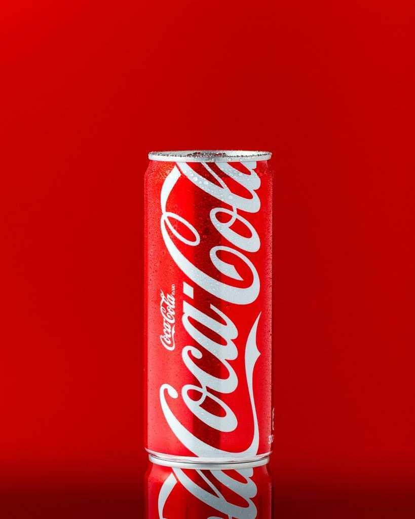 Coca Cola S Marketing Mix Laura Alemany Digital Marketing