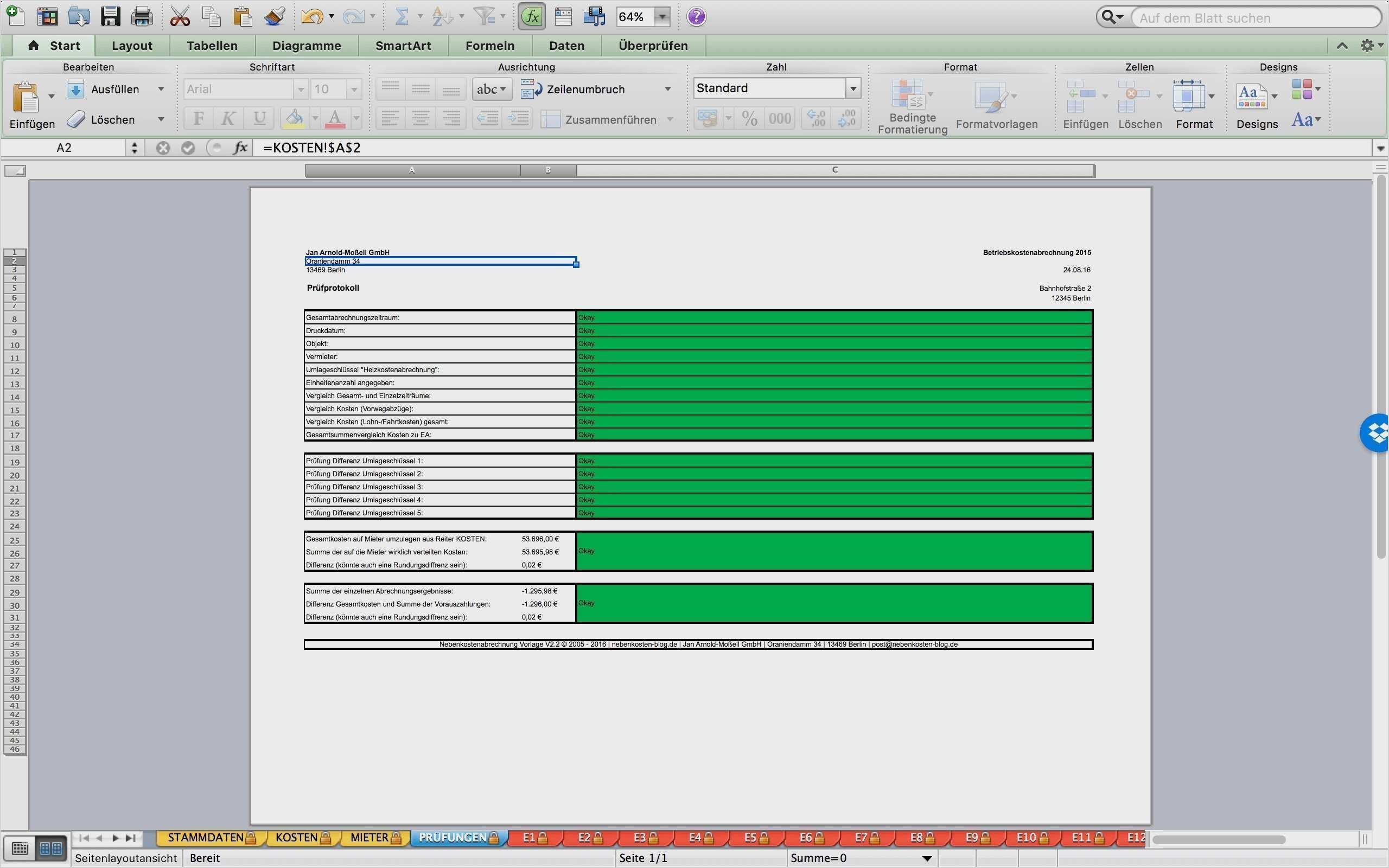 21 Angenehm Betriebskostenabrechnung Vorlage Excel Kostenlos Sie Konnen Anpassen Fur Ihre Wic Vorlagen Betriebskostenabrechnung Tabelle