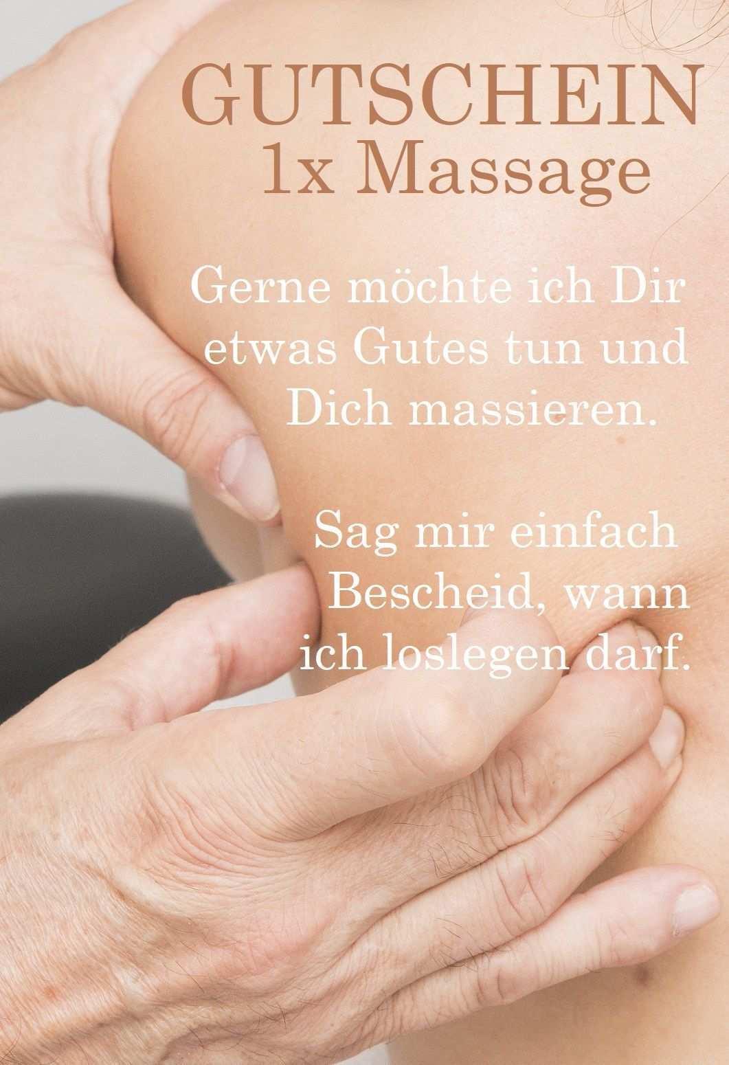 Gutscheinvorlage Furs Massieren Gutschein Vorlage Massage Gutschein Gutschein Ausdrucken