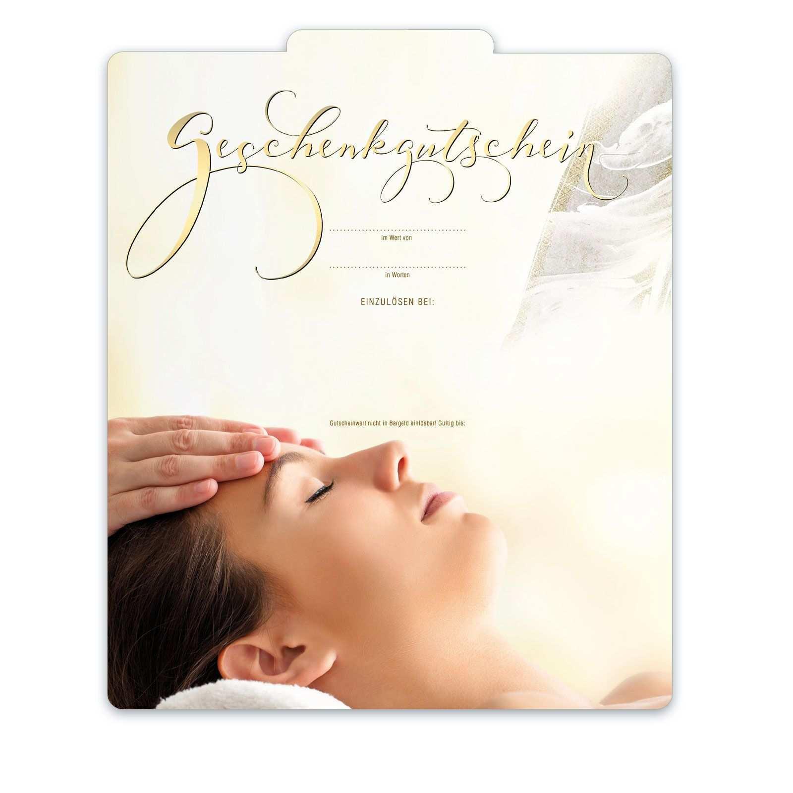 Faltgutschein Multicolor Ma258 Fur Wellness Massage Spa Wellness Gutschein Gutscheine Geschenkgutscheine