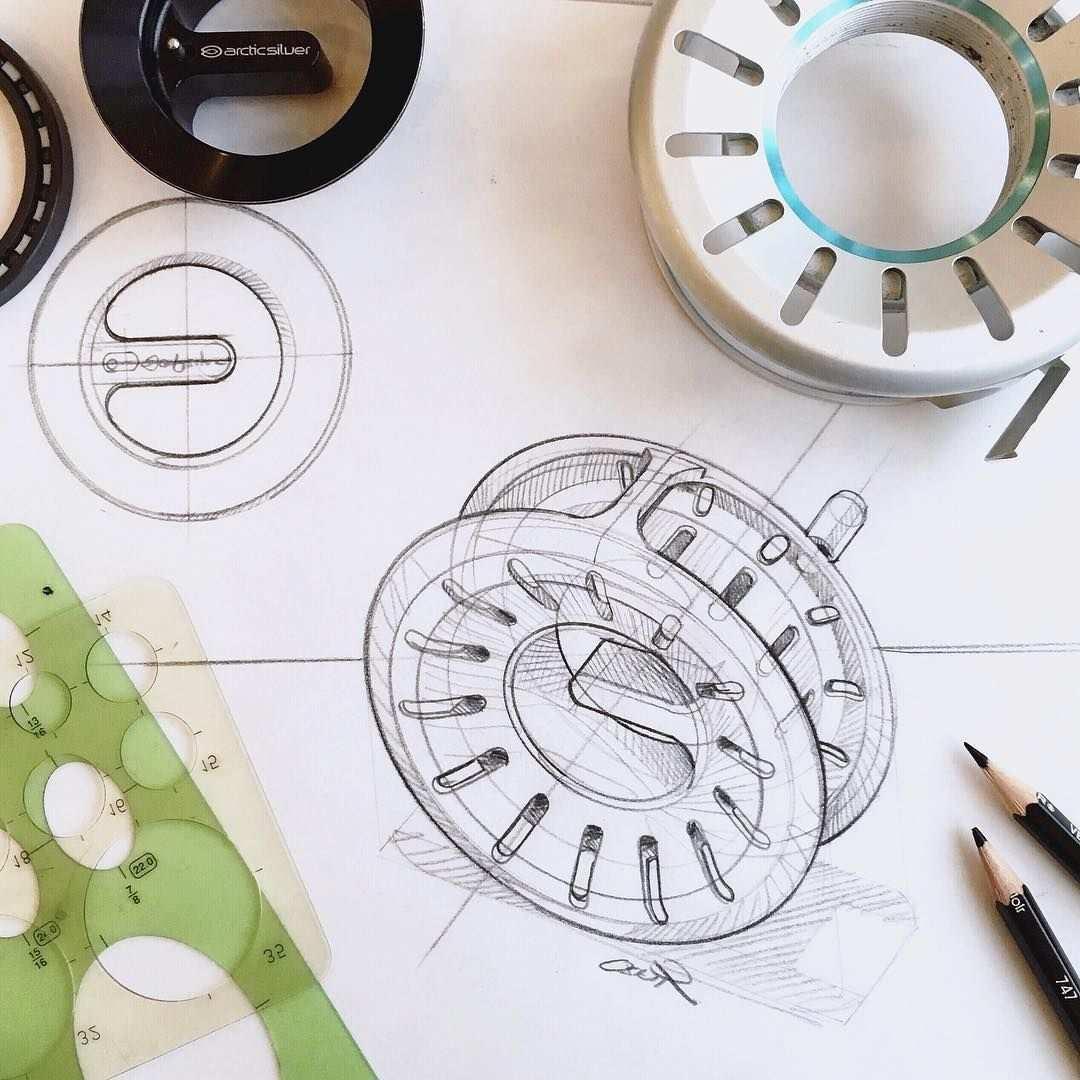 See This Instagram Photo By Melvin S Melchor 291 Likes Produktdesign Skizzen Design