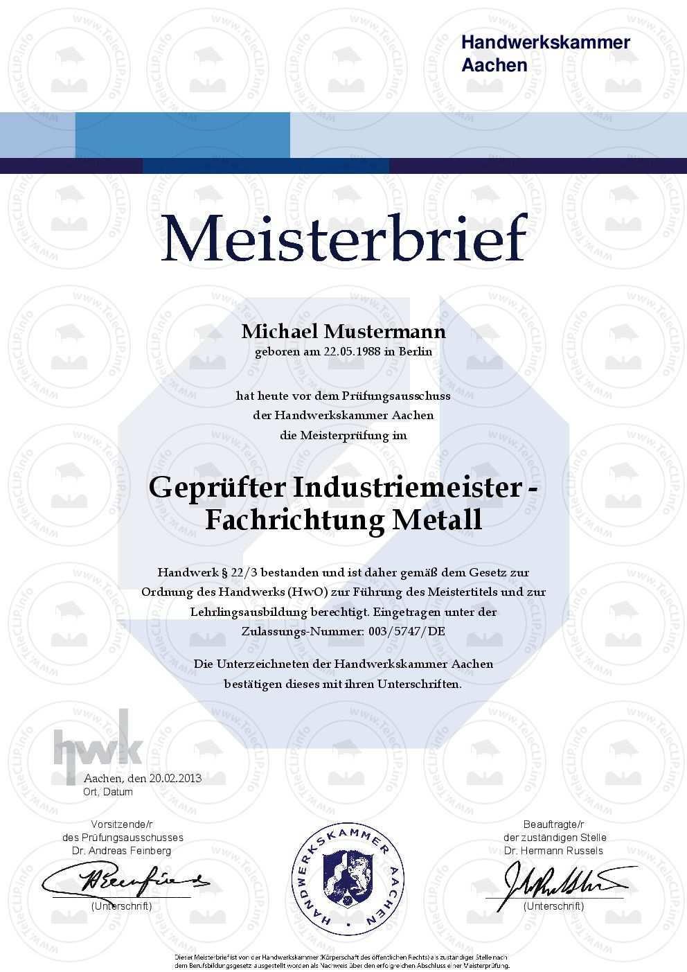 Hwk Meisterbrief Kaufen Hwk Master Urkunde Kaufen Mba Master Kaufen Meistertitel Kaufen Meisterdiplom Kaufen Masterurku Meisterbrief Urkunde Gesellenbrief