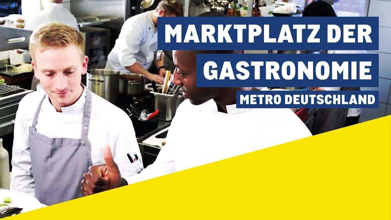 Informationen Und Services Metro
