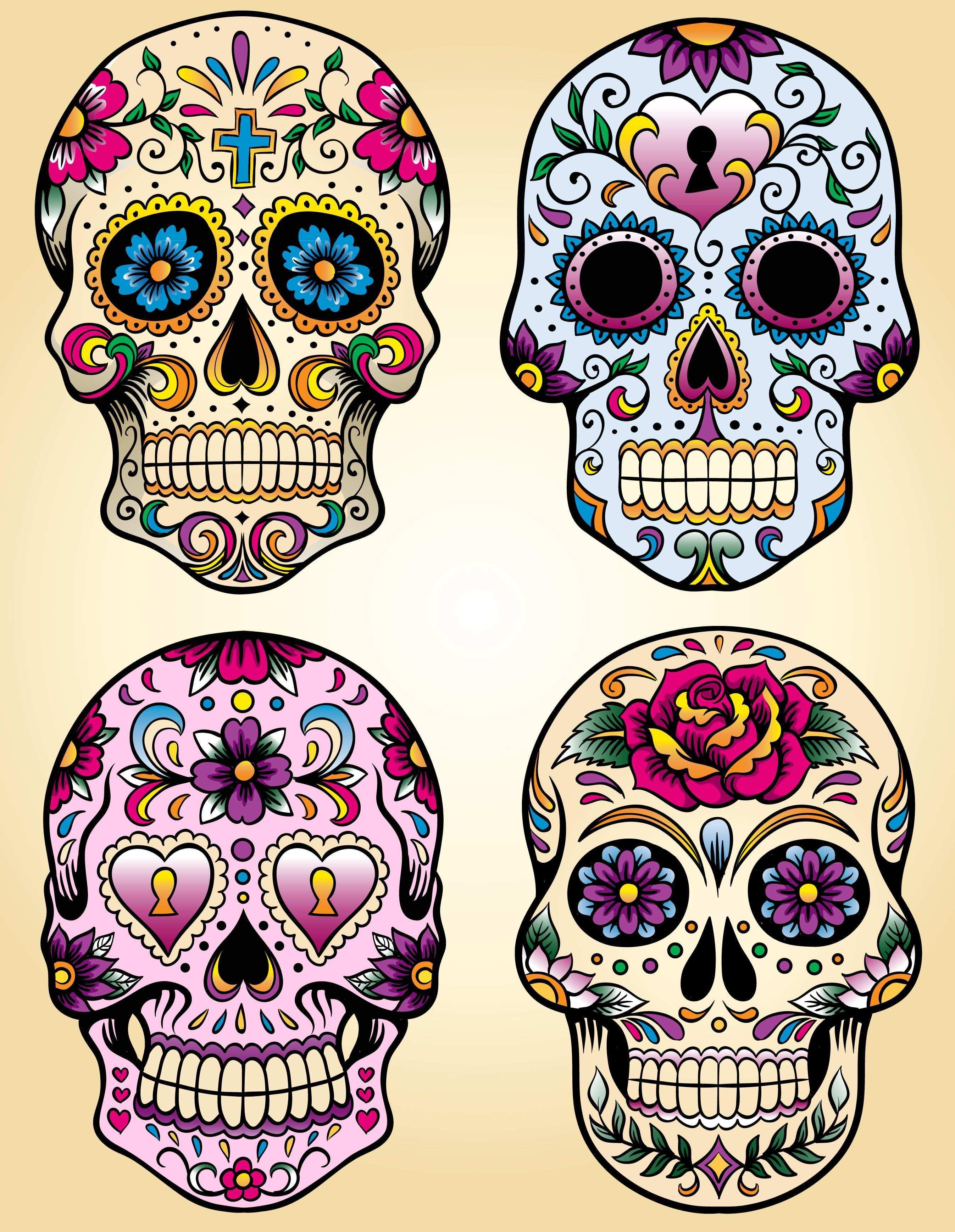 Totgesagte Leben Langer Biosprit Avanciert Zum Nachhaltigkeits Vorbild Sugar Skull Tattoos Skull Skull Art