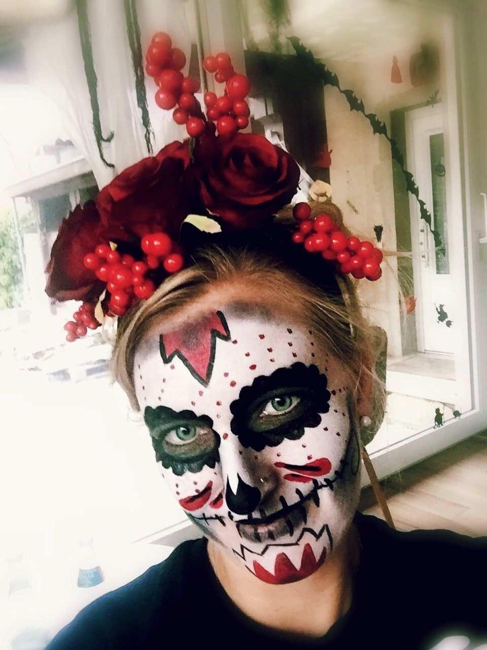 Mexikanische Totenmaske Mexikanische Totenmaske Masken Mexikanisch