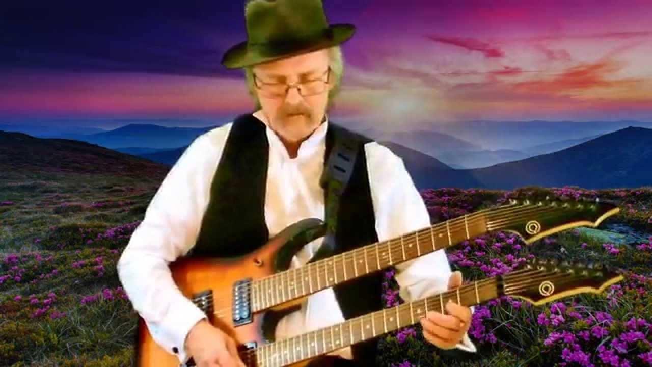 Amazing Grace Guitar Instrumental Amazing Grace Praise And Worship Songs Guitar