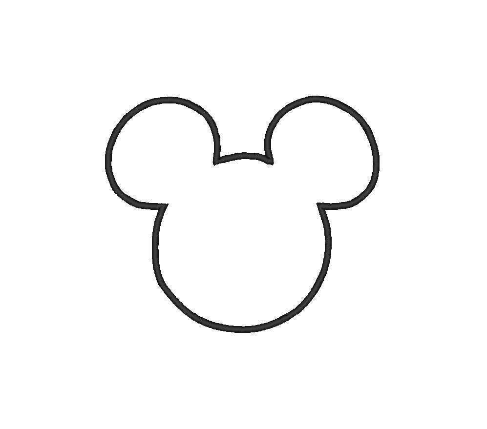 Minnie Mouse Silhouette Pattern Mickey Mouse Ornaments Minnie Mouse Christmas Disney Christmas