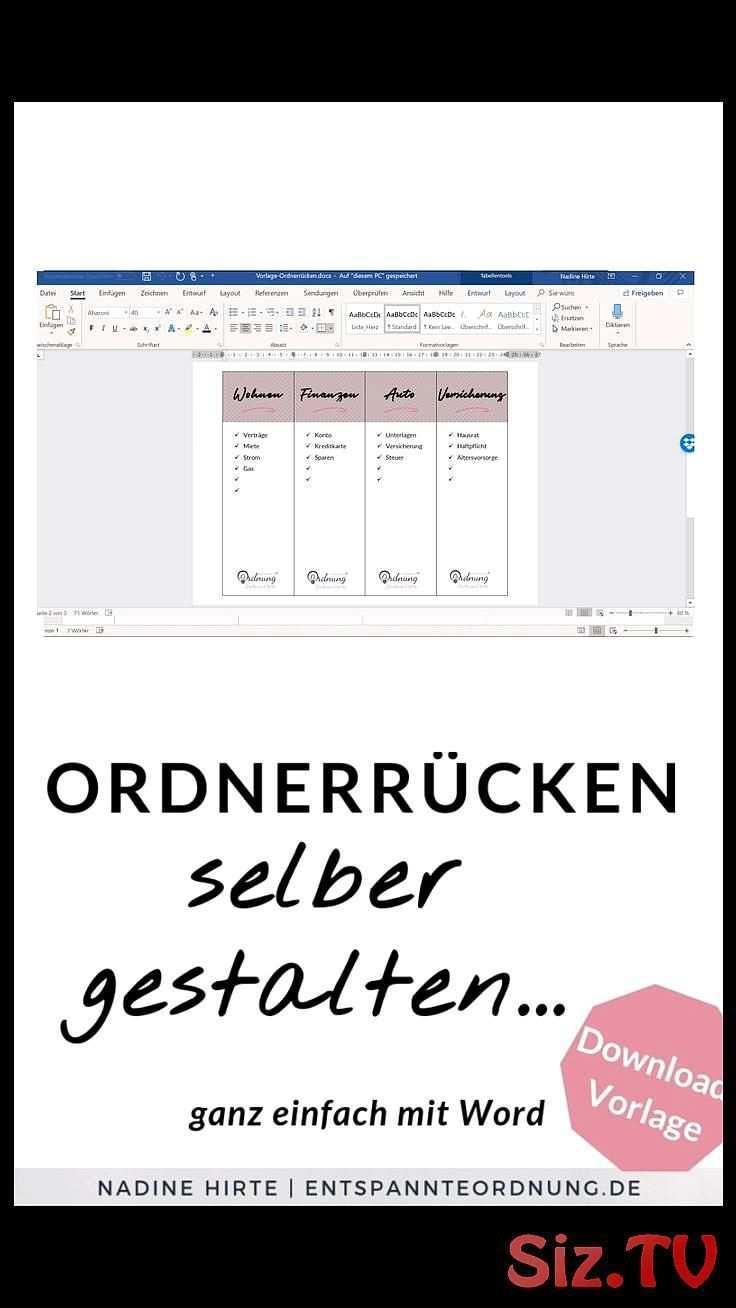 Ordnerr Cken Word Kostenlose Vorlage Zum Download Ordnerr Cken Word Kostenlose Vorlage Zum Download Ordnerr Cken Vorlage Zum Selber Gestalten Mi Kompyuter