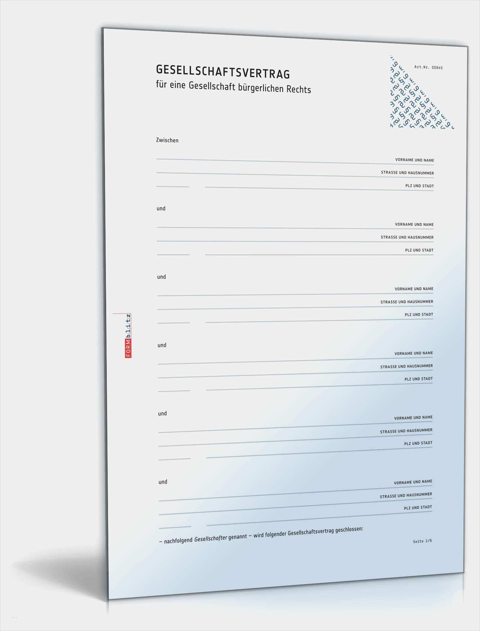 33 Grossartig Gbr Rechnung Vorlage Ideen In 2020 Vorlagen Word Gesellschaftsvertrag Rechnung Vorlage