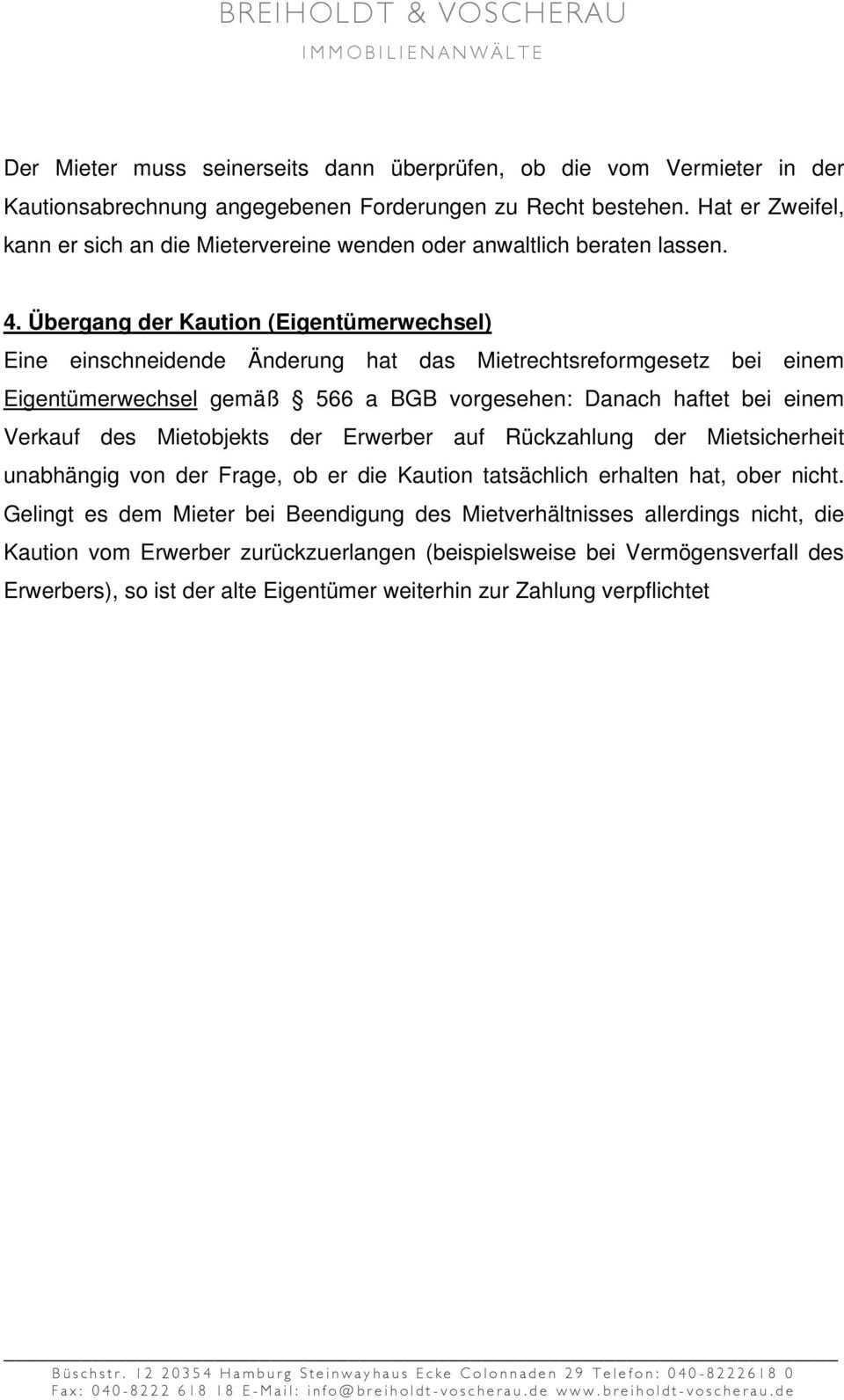 Breiholdt Voscherau Pdf Kostenfreier Download