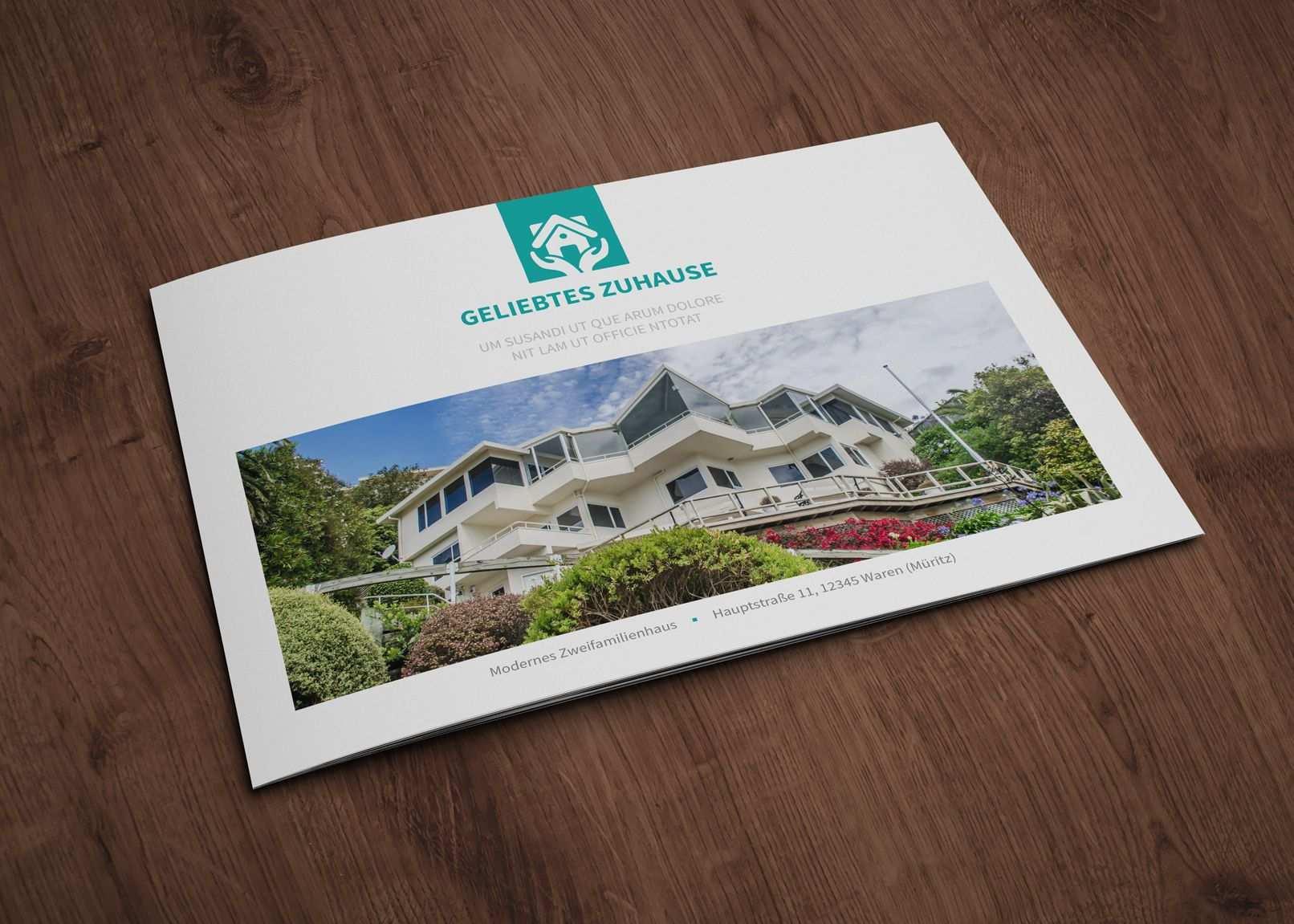 Expose Vorlagen Fur Immobilien Hauser Word Indesign Corel Powerpoint Expose Immobilien Immobilien Vorlagen Word