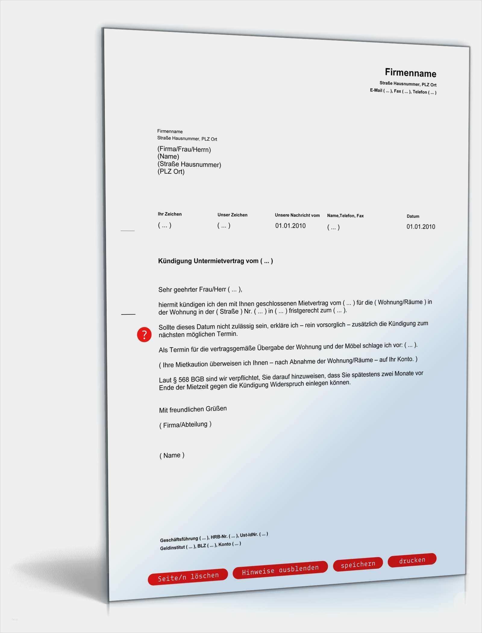 39 Gut Untermietvertrag Vorlage Kostenlos Wg Vorrate Vorlagen Vorlagen Word Flyer Vorlage