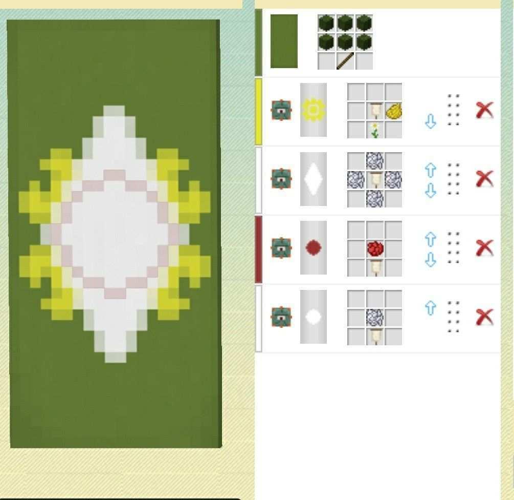 Pin Von Ol3x Auf Banner
