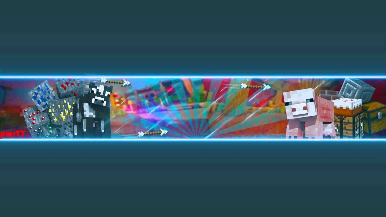 23 Images Of Minecraft Youtube Banner Template 2048x1152 No Pertaining To Minecraft Server Ban Minecraft Youtube Banner Youtube Banner Template Youtube Banners