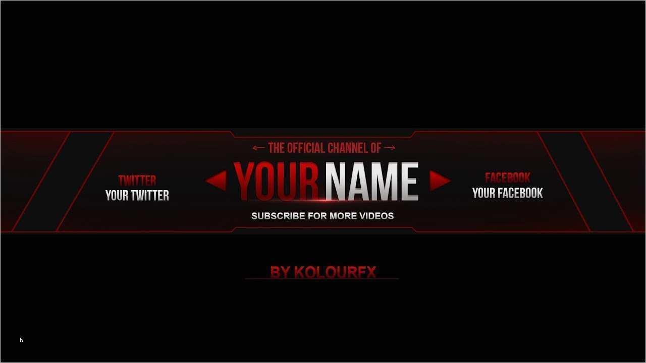 Youtube Banner Vorlage 41 Suss Anspruchsvoll Sie Konnen Einstellen Fur Ihre Erstaunlichen Moti Youtube Banner Youtube Banner Vorlage Banner