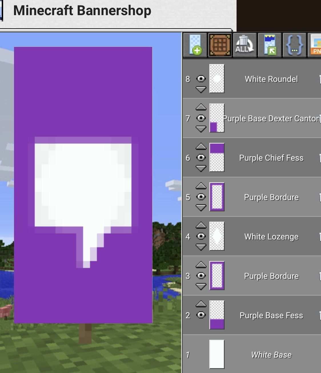 Message Minecraft Banner Designs Minecraft Blueprints Minecraft Designs