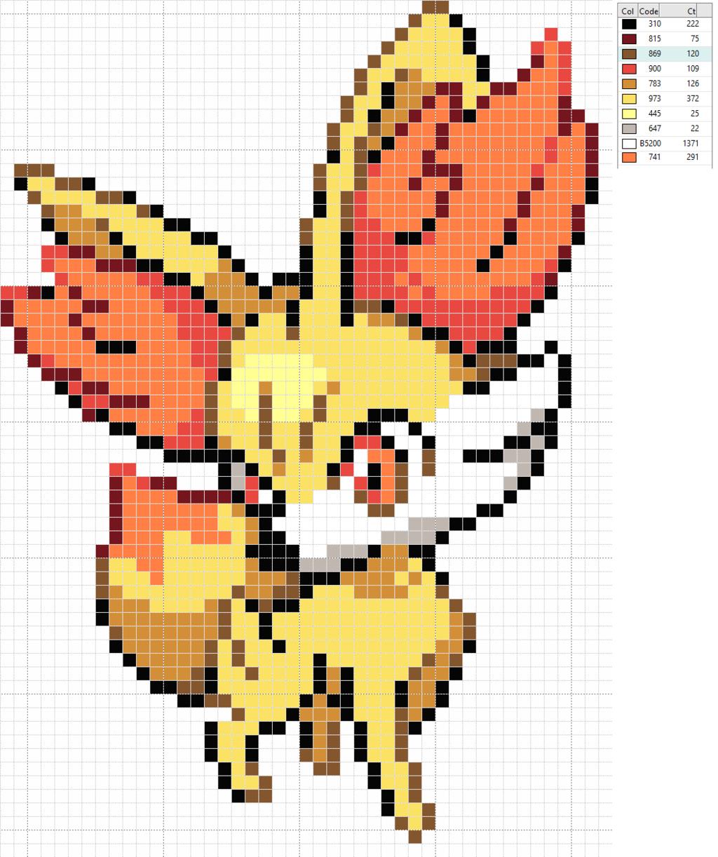 Minecraft Pokemon Pixel Art Templates Piplup Galleryhip Com Pixel Art Pokemon Pixel Art Minecraft Coloriage Pixel Art