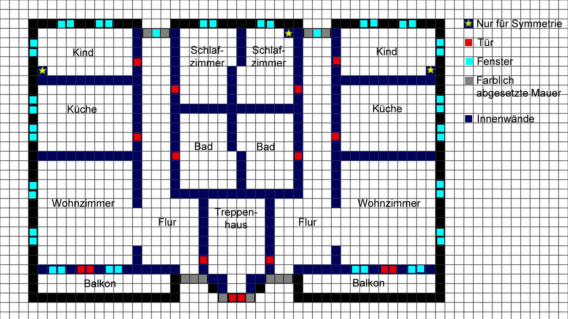 Minecraft Hauser Bauplan 04 Minecraft Haus Bauplan Minecraft Haus Bauen Minecraft Haus