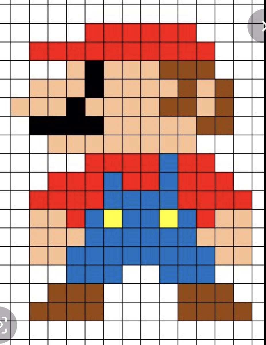 Pin By Maire Paltanen On Knitting Pixel Art Grid Minecraft Pixel Art Pixel Art