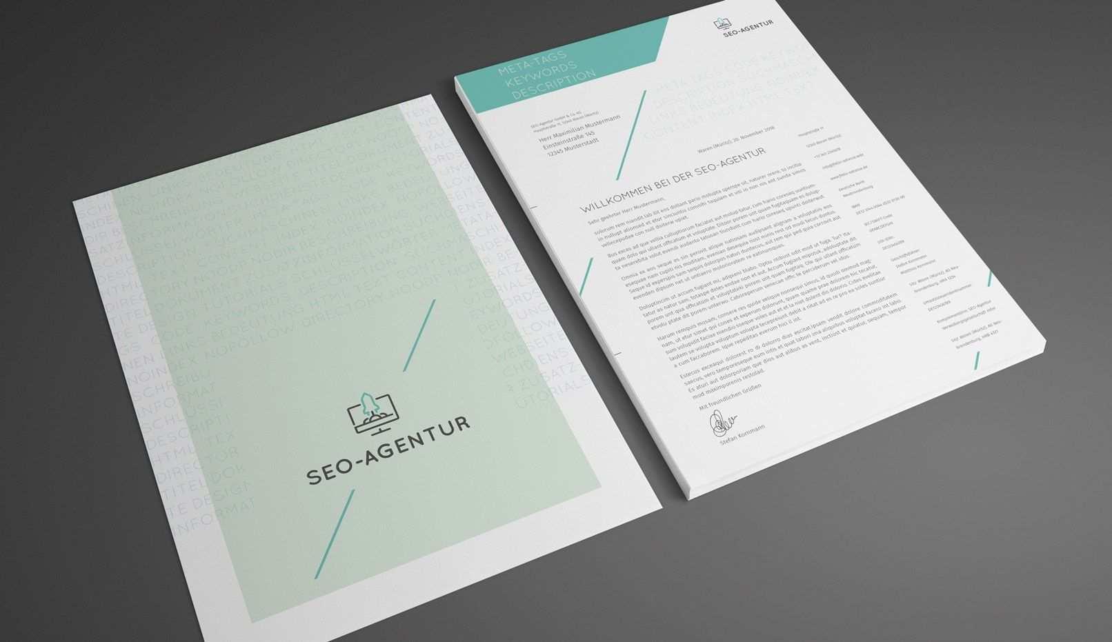 Briefpapier Vorlagen Zum Ausdrucken Briefbogen Vorlage Briefbogen Briefpapier Vorlage