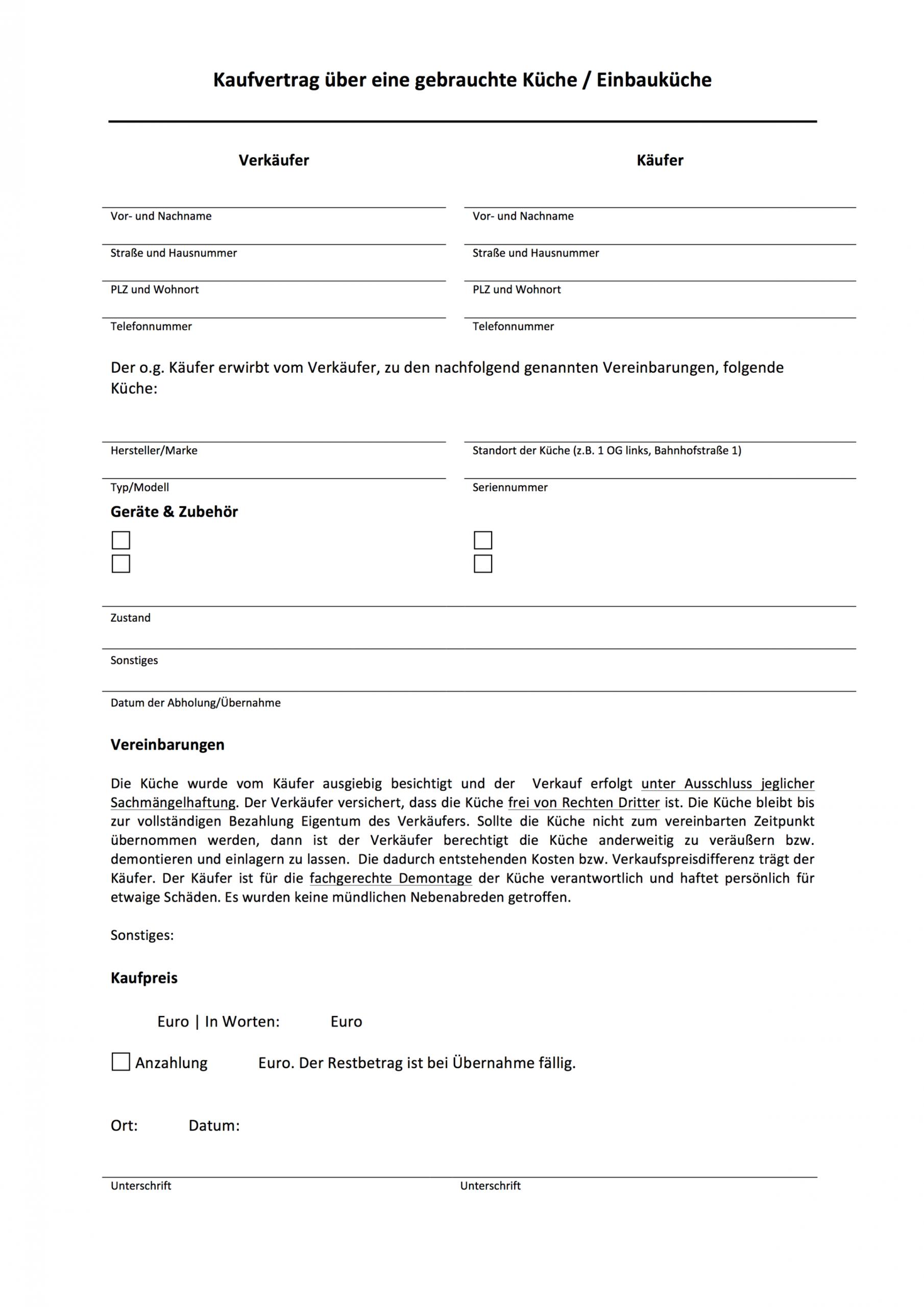 Blattern Unsere Das Beispiel Von Vereinbarung Vormieter Nachmieter Nachmieter Vertrag Kaufvertrag Muster