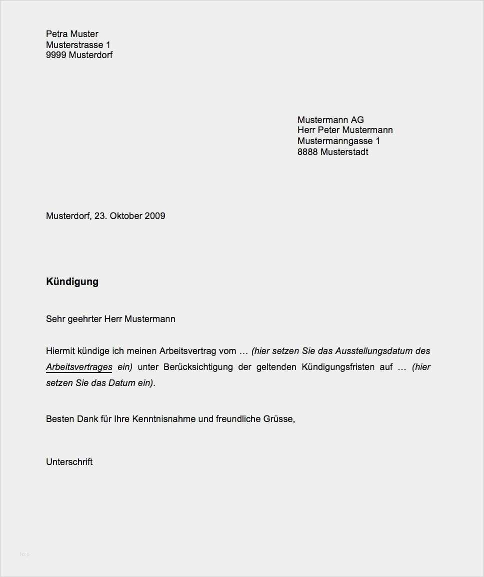 25 Best Of Klarmobil Kundigen Vorlage Word Bilder Vorlagen Word Kundigung Schreiben Kundigung