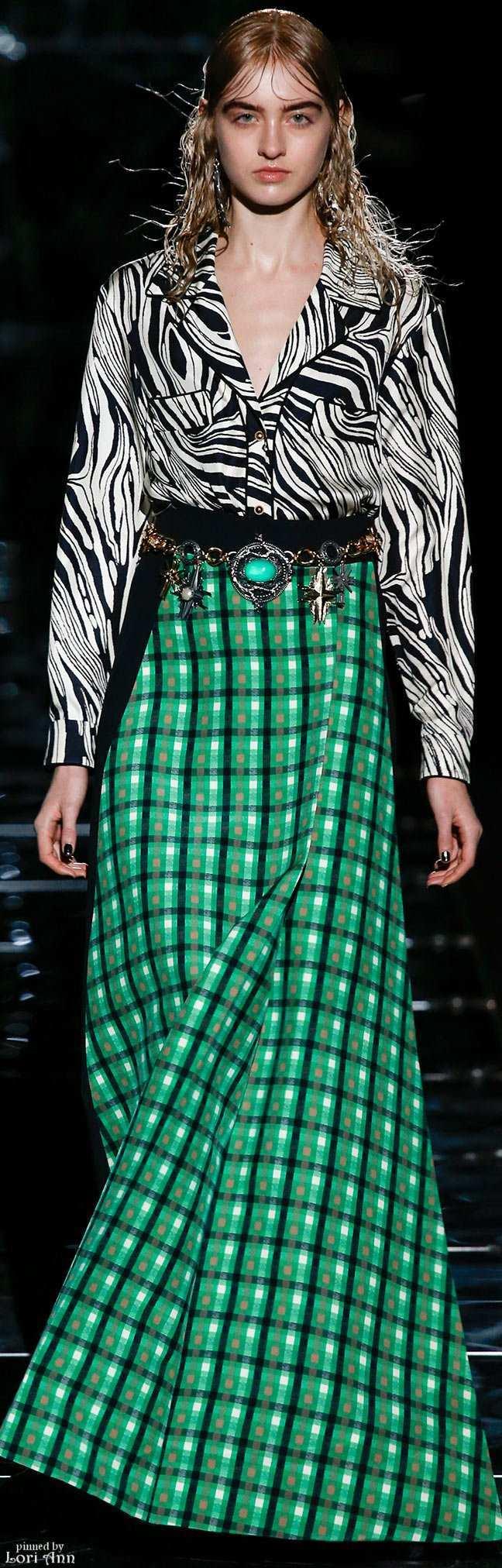 Fausto Puglisi Fall 2015 Rtw Fashion Couture Fashion Fashion Collection