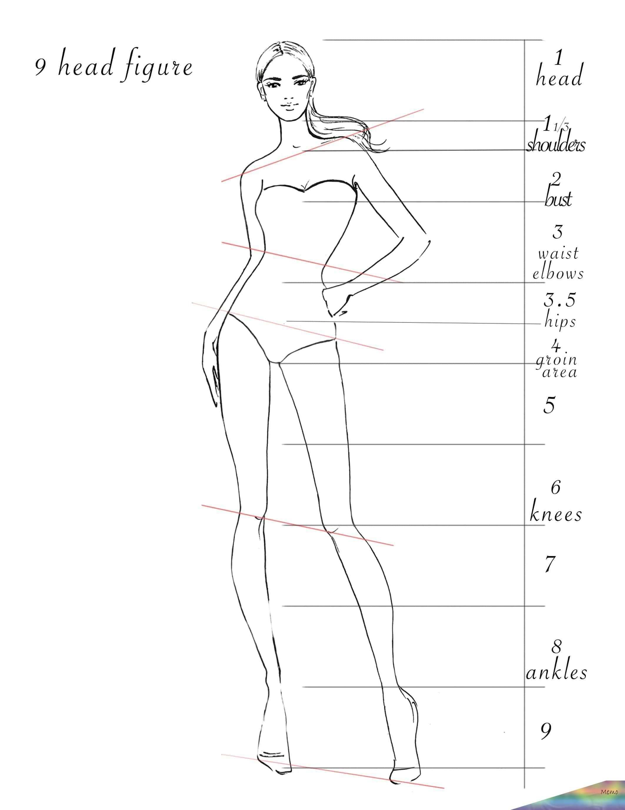 22 Ago 2018 How To Draw Fashion Illustration Fashion Figure 101 Fashion Illustration Tutorial Fashion Illustration Mode Modeskizze Zeichnen Mode Zeichnen