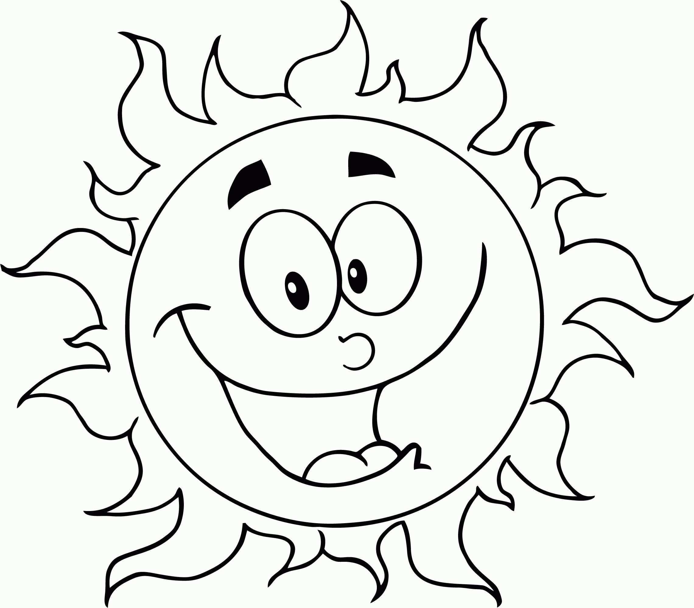 Ausmalbilder Zum Ausdrucken Sonne Mond Ausmalbilder Malvorlagen Fur Kinder Ausmalen