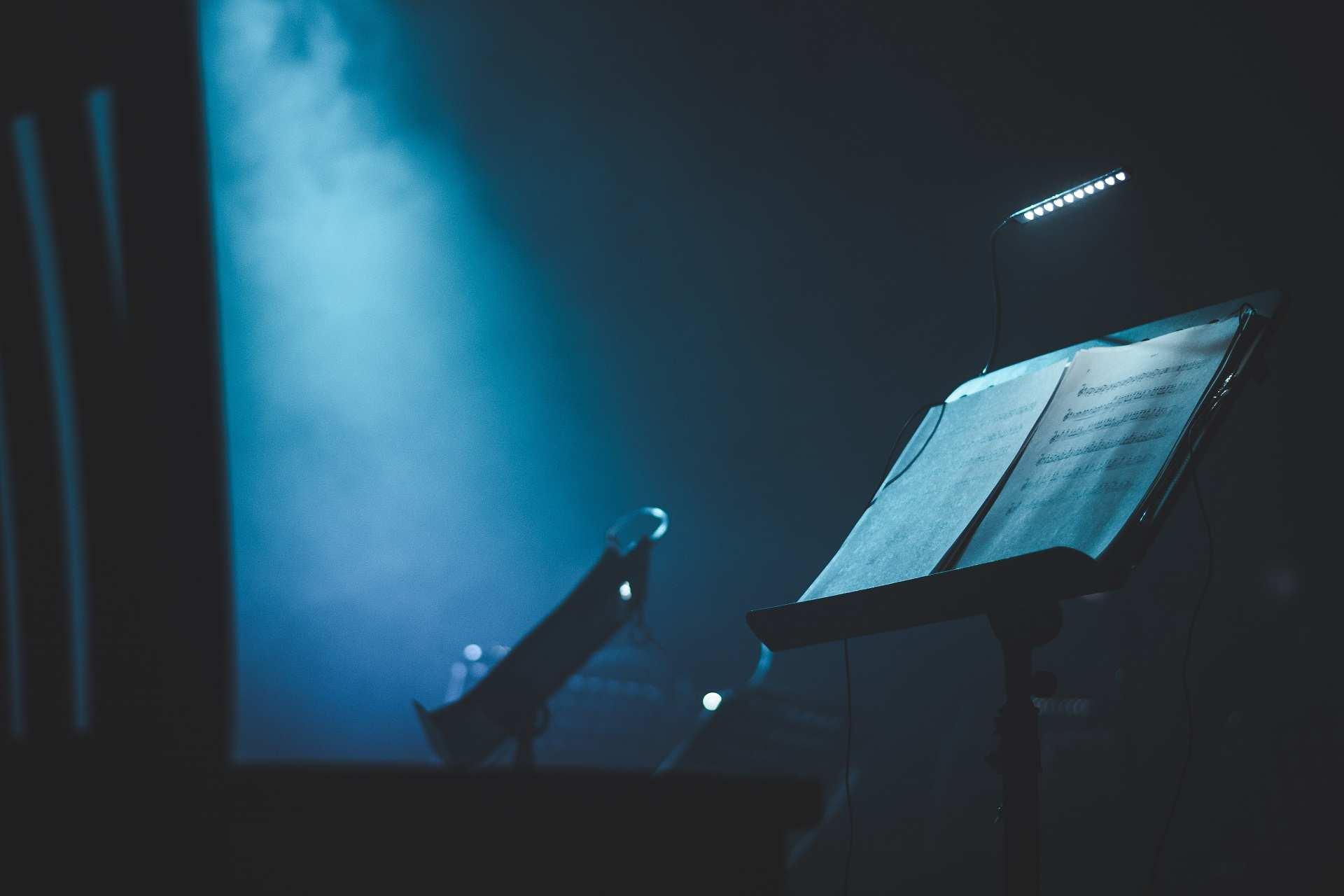 Filmmusik Was Sind Leitmotiv Mood Technik Underscoring Dominik Braun
