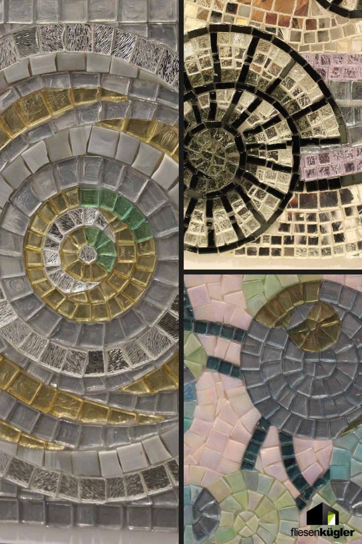 Beim Verlegen Von Mosaik Fliesen Sind Euch Keine Grenzen Gesetzt Gestaltet Eurer Individuelles Muster Mosaik Kunst Individuell Mosaik Fliesen Gestalten