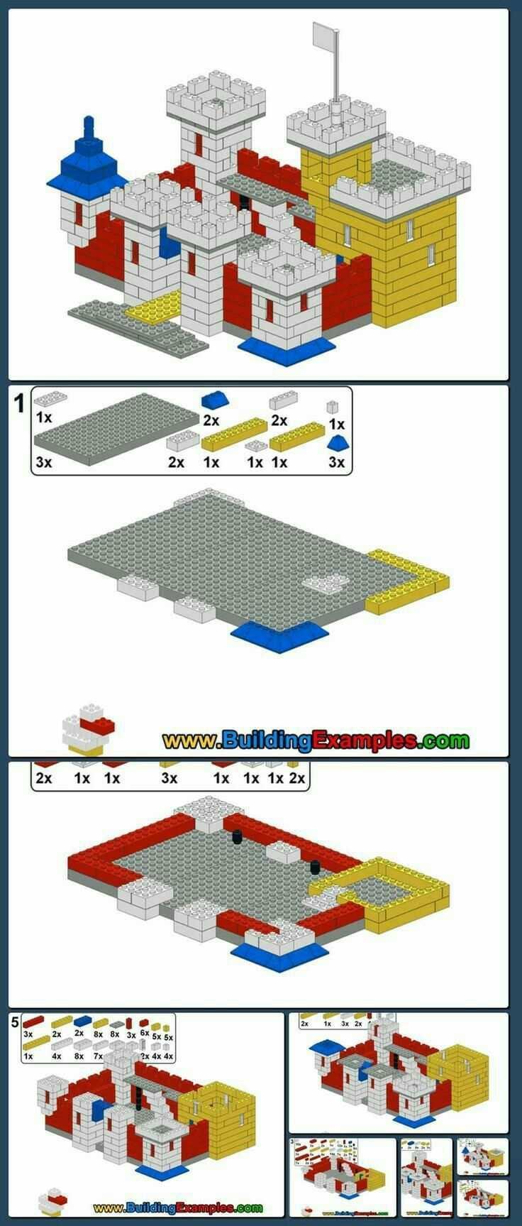 Pin By I B On Lego Instructions Lego For Kids Lego Craft Lego Diy